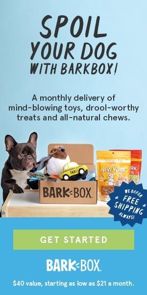 TheGoodyPet BarkBox